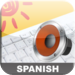 Talking Spanish Audio Keyboard