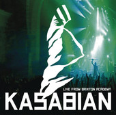 Kasabian | Live from Brixton Academy