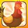 Chicken Hard Journey - Fun Egg Grab Adventure FREE